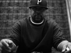 PF Cuttin's Sean Price Tribute Mix