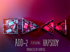 Add-2 – Stop Play Rewind ft. Rapsody