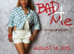 Adina Howard – Bad 4 Me