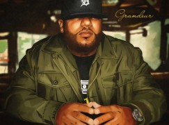 Apollo Brown – Not That Guy ft. Your Old Droog
