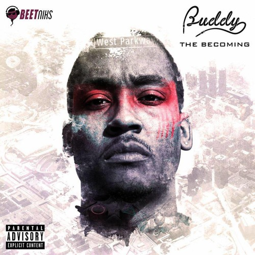 Buddy - Saturday ft. Like (of Pac Div)