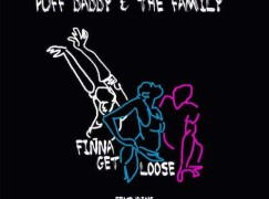 Puff Daddy & The Family – Finna Get Loose ft. Pharrell
