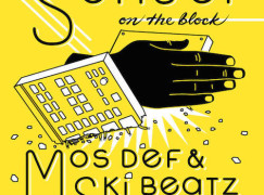 Mos Def – Sensei On The Block (prod. Ski Beatz)