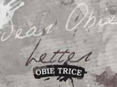 Obie Trice – Letter