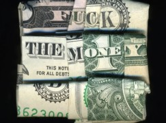 Talib Kweli – F*ck The Money (LP)