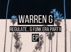 Warren G – Regulate… G Funk Era Part II (EP)