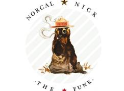 Norcal Nick – The Funk (prod. D-Rock)