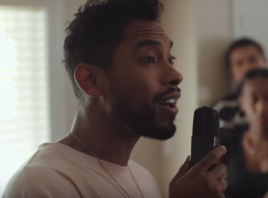 Miguel – Coffee (Acoustic) Live for Make Room