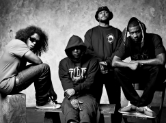 Jay Rock – Vice City ft. Kendrick Lamar, Schoolboy Q & Ab-Soul
