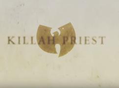Killah Priest – Quantum Spirit Of Creation