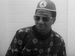 Kool Keith – Black Mob