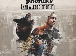 Awon & Phoniks – Ideology ft. NorCal Nick