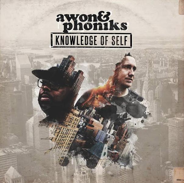 Awon & Phoniks - Ideology ft. NorCal Nick