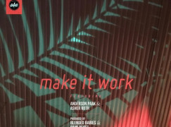 Blended Babies – Make it Work ft. Anderson .Paak & Asher Roth