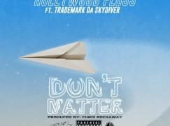 Hollywood FLOSS – Don't Matter ft. Trademark Da Skydiver