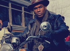 Jay Electronica – Holladay (Ruff)