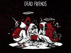 Kirk Knight – Dead Friends ft. Noname Gypsy & Thundercat