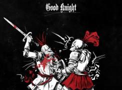 Kirk Knight – Good Knight ft. Joey Bada$$, Flatbush ZOMBiES & Dizzy Wright