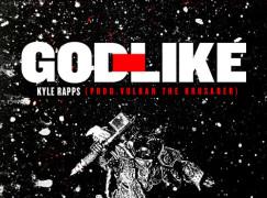 Kyle Rapps – God-Like (prod. Vulkan the Krusader)