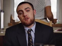Mac Miller – Brand Name