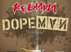 Redman – Dopeman