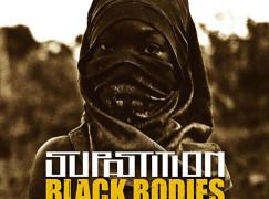 Supastition – Black Bodies