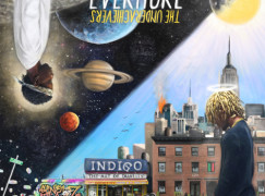 The Underachievers – Evermore: The Art of Duality LP
