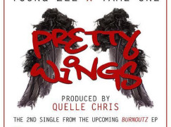 Young Zee & Tame One – Pretty Wings (prod. Quelle Chris)