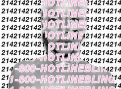 Erykah Badu – Hotline Bling (Remix)