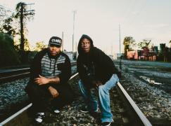 Rapper Big Pooh & Nottz – 300Z