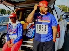 Thirstin Howl The 3rd – Hustle Remarkable ft. Sadat X & Shabaam Sahdeeq
