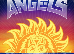 Chance The Rapper – Angels (feat. Saba)