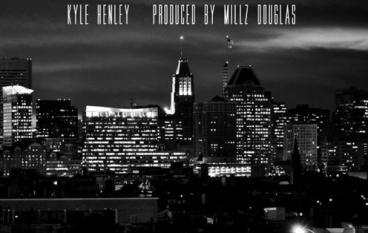 Kyle Henley – Ridin (prod. Millz Douglas)