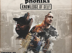 Awon & Phoniks – Knowledge Of Self (LP)