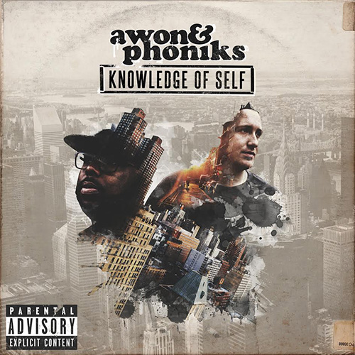 Awon & Phoniks - Knowledge Of Self (LP)