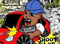 Bishop Lamont – Shoot Em Up (prod. DJ Khalil)