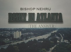 Bishop Nehru – Bishy In Atlanta
