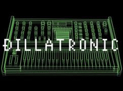 J Dilla – Dillatronic (LP)