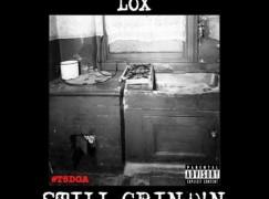 Jadakiss – Still Grind'n ft. The LOX