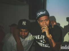 Blu, MED & MadLib – Bad Neighbor Album Release Party