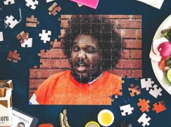 Michael Christmas – Shadows (prod. 6ix)