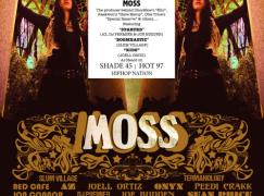 MoSS – Nobody Move feat. ONYX & Havoc