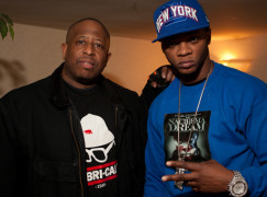 Papoose – Hold The City Down (prod. DJ Premier)