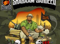 Shabaam Sahdeeq – Modern Artillery (EP)