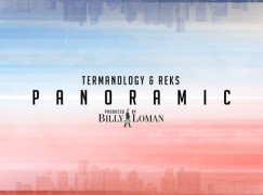 Billy Loman – Panoramic ft. Reks & Termanology
