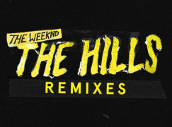 The Weeknd – The Hills (Remix) ft. Eminem