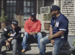 Apollo Brown – Neva Eva ft. Skyzoo & Torae