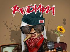 Redman – Mudface (LP)