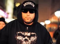 Necro – Take Hip Hop Back ft. Vinnie Paz & Immortal Technique