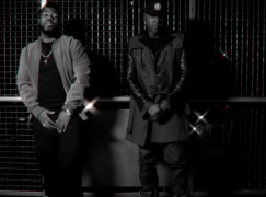 Jadakiss – Baby ft. Dyce Payne